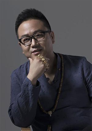 李浒设计师