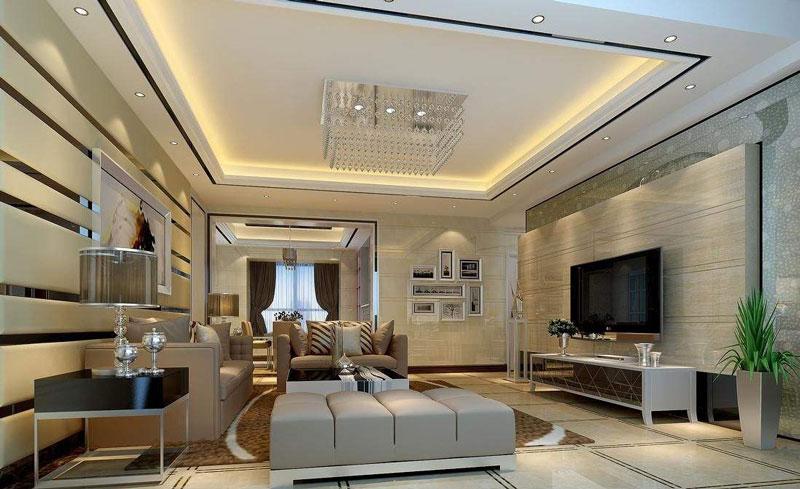 怎样选择适合的装修风格?装修房屋如何选择设计风格?
