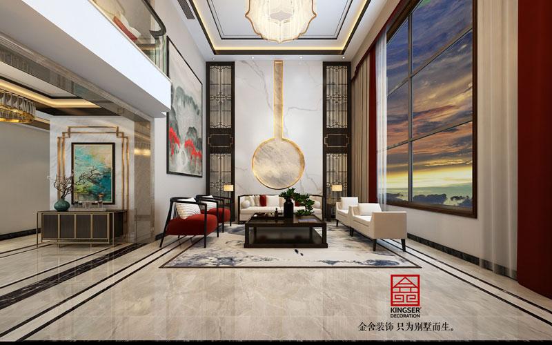 独栋别墅新房子装修详细介绍独栋别墅新房子装修设计方案