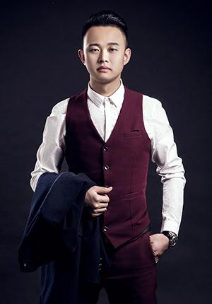 刘俊威设计师