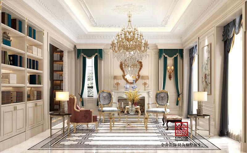 4层联排别墅装修攻略联排别墅室内装修常见问题