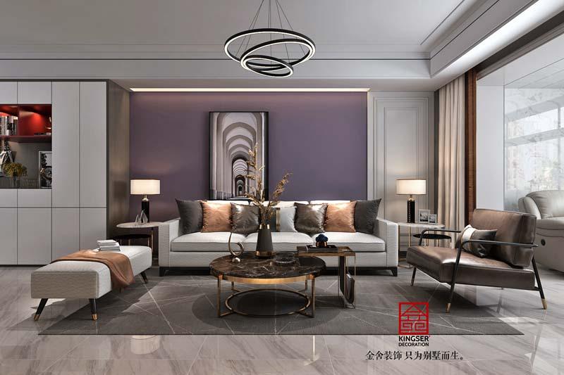 全新室内装潢原材料有什么全新室内装潢设计风格