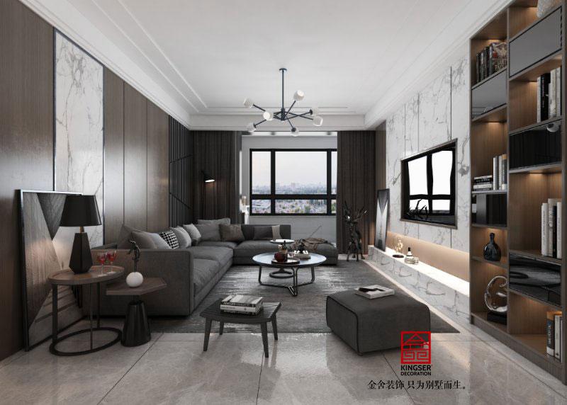 東南智匯城-樣板間裝修-效果圖