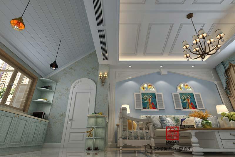 室内装修有什么花费好的装饰公司有什么