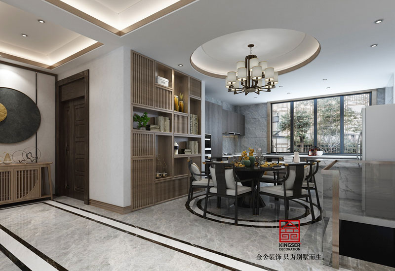 最详尽装修技巧有什么 室内装修的风格