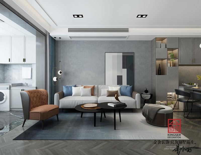 两室一厅装修要多少钱 两室一厅房子装修注意什么