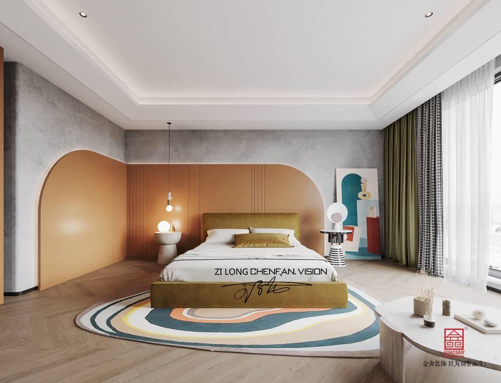 石家庄专业的别墅装修设计公司是哪家